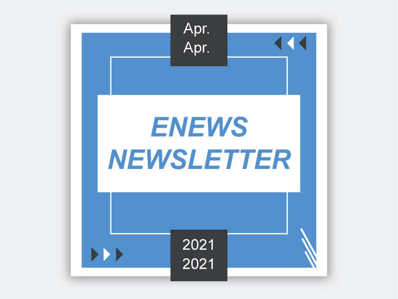 Issue April 2021